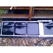Лестница для катера фото