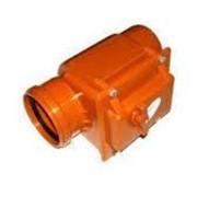 Обратный клапан D50 фото