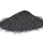 Активированный уголь ОУ-А (ГОСТ 4453-74) фото