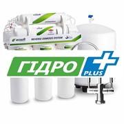 Система зворотнього осмосу Ecosoft MO R 6-50 фото