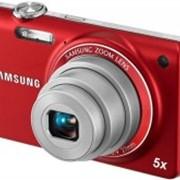 Фотоаппарат SAMSUNG ST65 red фото