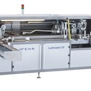 Машина для упаковки целого и резаного хлеба автоматическая Ipeka Loafmaster 50 фото