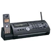 Факсимільний апарат Panasonic KX-FC228 фото