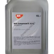 Масло компрессорное R-46,100 (VG-46,100 VDL, CL). фото