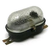 Светильник ПСХ-60 IP53,осн.карболит фото