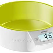 Весы Кухонные Sencor Sks4004Gr Ddp, арт.112088 фото