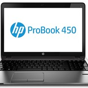 Ноутбук HP ProBook 450 G1 (F7Y68ES) фото