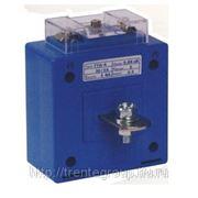 Трансформатор тока ТТИ-А 5/5 А 5 ВА 0,5 фото