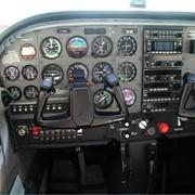 Авиационные тренажеры. фото