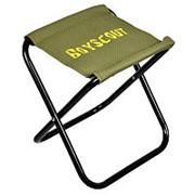 Табурет складной туристический, 24x21x26см (BoyScout), 61064