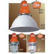 Подвесной промышленный светильник ВАТРА ЛСП11-20-214 фото