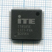 Контроллер IT8585E-FXA, ITE фото