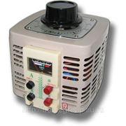 Автотрансформатор (ЛАТР) TDGC2-3К 3kVA фото