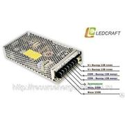 Блок питания LC-N50W-12V LEDcraft фото