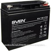 Аккумулятор SVEN SV12170 фото
