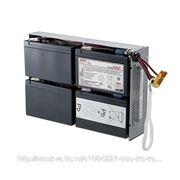 APC RBC24 Батарея Battery replacement kit for SU1400RM2U, SU1400RMI2U фото