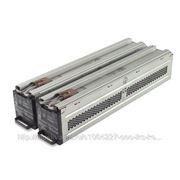 APC RBC44 Батарея Battery replacement kit for SURT10000XLI, SURTD3000XLI, SURTD5000XLI, SURT6000XLI, SURT8000XLI, SURT15KRMXLI, SURT20KRMXLI,