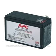 APC APCRBC106 Батарея Battery replacement kit for BE400-RS