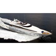 Круизная яхта ADMIRAL PANTARAN