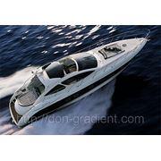 Моторная яхта ATLANTIS 55