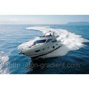 Моторная яхта AZIMUT 62 E