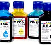 Комплект чернил Ink-Mate EIM 1500 (6х100г.) фото