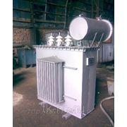 Трансформатор ТМ(Г)-100/6-0,4 фото