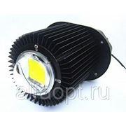 Светодиодный светильник Geniled Колокол 200W фото