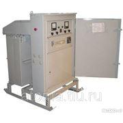 Трансформатор понижающий ТСЗИ-1.6 (380-220v/42v) фото