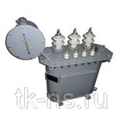Трансформатор ТМ(Г)-25/10-0,4 фото