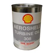 Масло для турбинных двигателей AeroShell Turbine Oil 308 фото