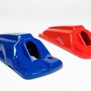 Производство изделий из пластмасс на вакуумно-формовочном оборудовании фото