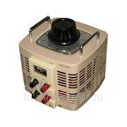 Автотрансформатор (ЛАТР) TDGC2- 5К 5kVA фото