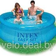 Надувной бассейн Intex 54910 Easy Set 244x76 см. фото