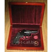 Футляр для револьвера, пистолета фото
