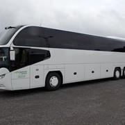 Автобусы NEOPLAN 1218 фото