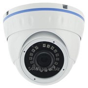 Видеокамера 1 Mp металлическая мультиформатная: AHD / CVI / TVI / аналог фото