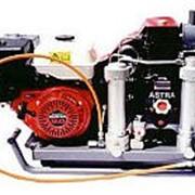 Компрессоры ASTRA для аквалангов переносные ASTRA 160 S фото