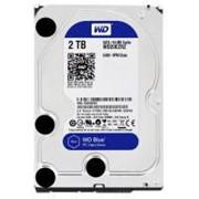 """Жесткий диск 3.5"""" 2TB Western Digital (WD20EZRZ) фото"""