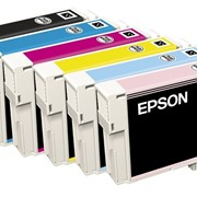 Чернила стержень Epson T008 blaсk -780 / 785 / 790 / 870 / 875 / 890 / 895 / 915 / 825 фото