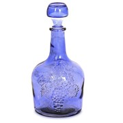 Бутылка «Фуфырек» 1,5 л синяя фото