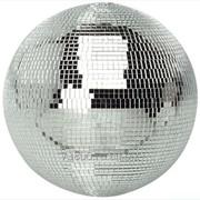 Шар зеркальный American DJ mirrorball 30см фото