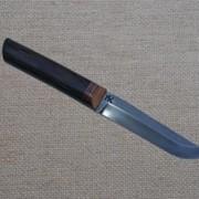 Нож из дамасской стали №160 фото
