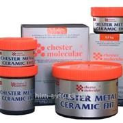 Двухкомпонентный металлонаполненный композитный материал Chester Metal Super 1кг фото