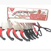 Набор кухонных ножей CONTOVR PROKNIFE(CONTOVR PRO) фото