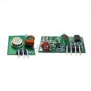 433M Superregeneration Wireless Receiver Module (Беспроводной модуль запуска) фото
