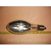 Лампа ДРиЗ 250 металлогалогеновая зеркальная фото