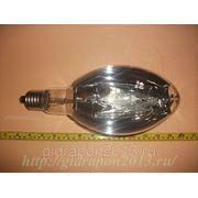 Лампа ДРиЗ 400 металлогалогеновая зеркальная фото