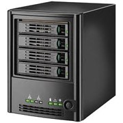 Серверы различного уровня и серверные комплектующие фото