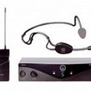AKG Perception Wireless 45 Sports Set BD U2 (614-634). фото